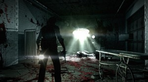The Evil Within - Gameplay 1