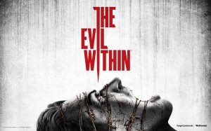 The Evil Within - Promo Art