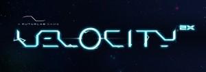 Velocity 2X - Logo