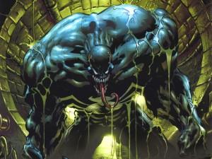 Venom - Marvel Comics