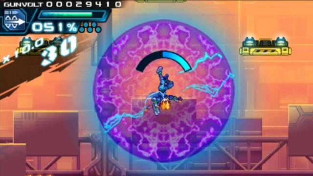 AZG - Gameplay 3