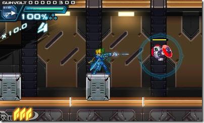 AZG - Gameplay 4