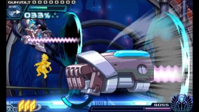 AZG - Gameplay 6