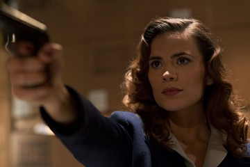 Agent Carter - Footage