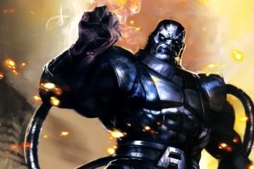 Apocalypse - Marvel