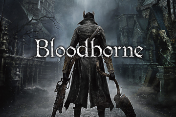 Bloodborne - Promo Art