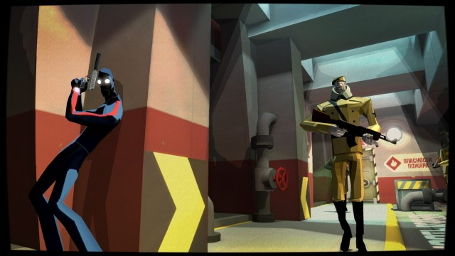 CounterSpy - Gameplay 1