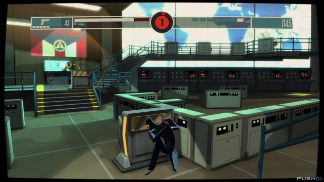 CounterSpy - Gameplay 10