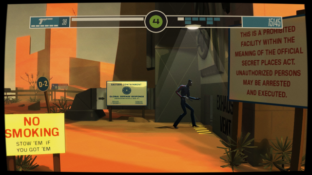 CounterSpy - Gameplay 11