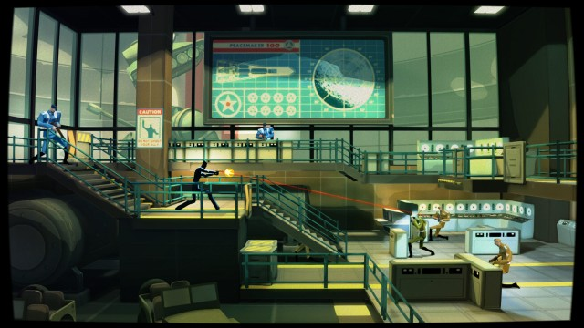 CounterSpy - Gameplay 2
