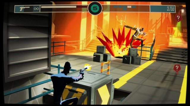 CounterSpy - Gameplay 3