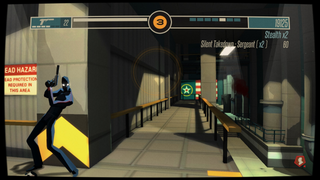 CounterSpy - Gameplay 4