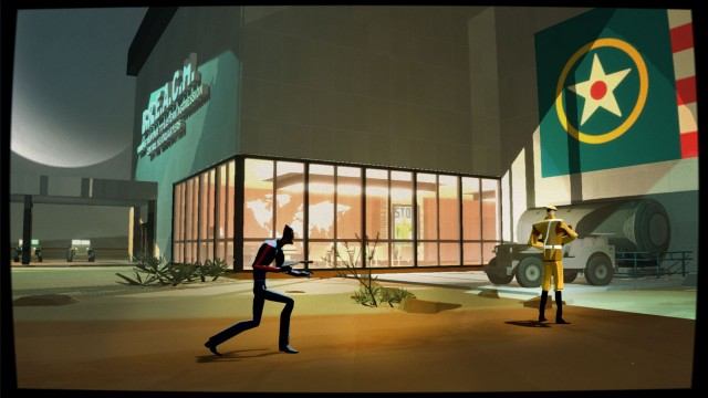 CounterSpy - Gameplay 5
