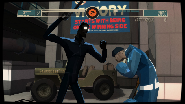 CounterSpy - Gameplay 7