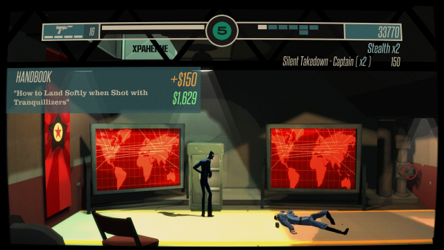 CounterSpy - Gameplay 8
