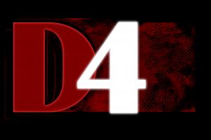 D4 - Logo