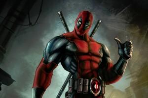 Deadpool - Promo Art