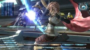 FFXIII - Gameplay 1