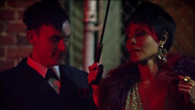 Gotham - Footage 6