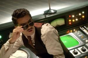 Howard Stark - Dominic Cooper