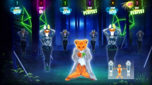 Just Dance 2015 - Gameplay