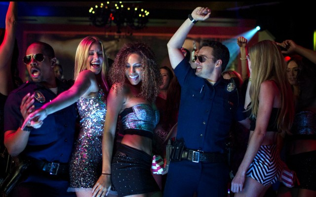 Let's be Cops - Footage 5