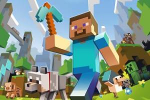 Minecraft - Promo Art
