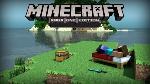 Minecraft- Xbox One Edition - Logo 2