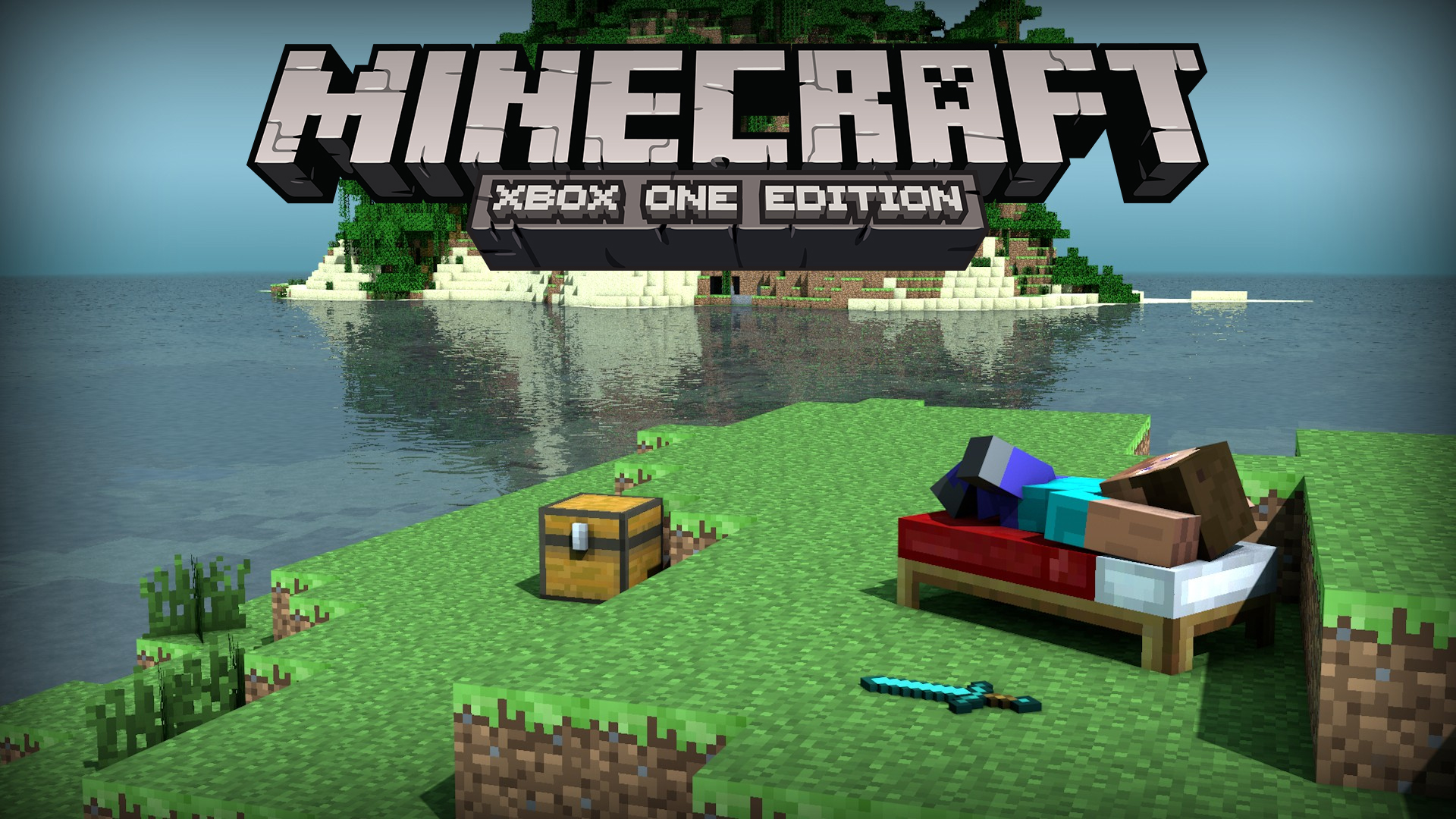 From minecraft xbox one edition to minecraft xbox 360 edition