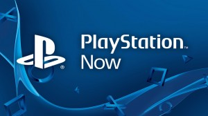 PS Now - Logo