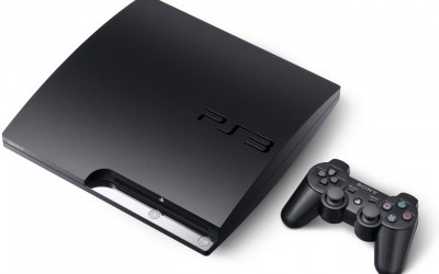 PS3 - Hardware
