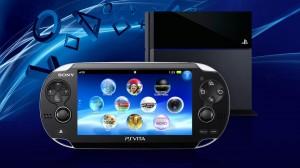 PS4, PS Vita - Hardware