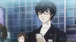 Persona 5 - Footage 1