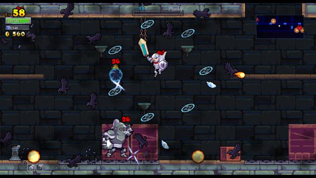RL - Gameplay 11