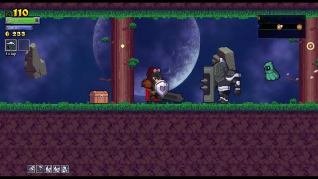 RL - Gameplay 3