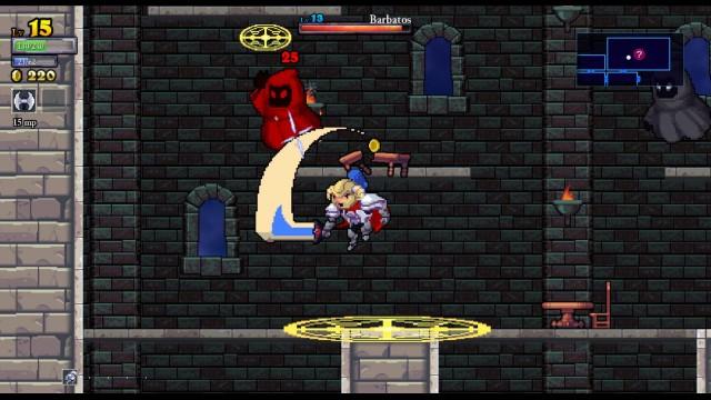 RL - Gameplay 4