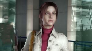 Resident Evil- Revelations 2 - Claire