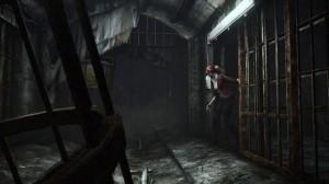 Resident Evil- Revelations 2 - Gameplay