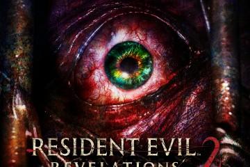 Resident Evil- Revelations 2 - Promo Art