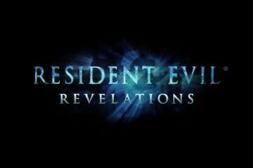 Resident Evil- Revelations - Logo