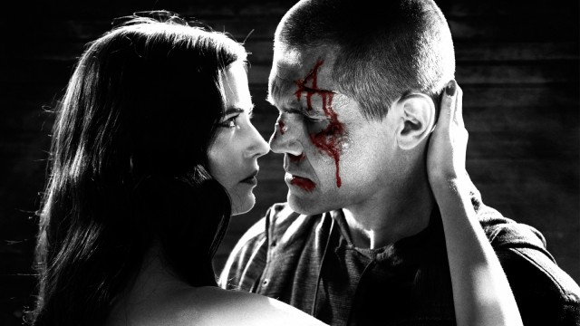 Sin City 2 - Footage 1