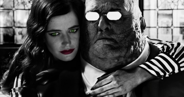 Sin City 2 - Footage 2