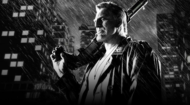 Sin City 2 - Footage 3