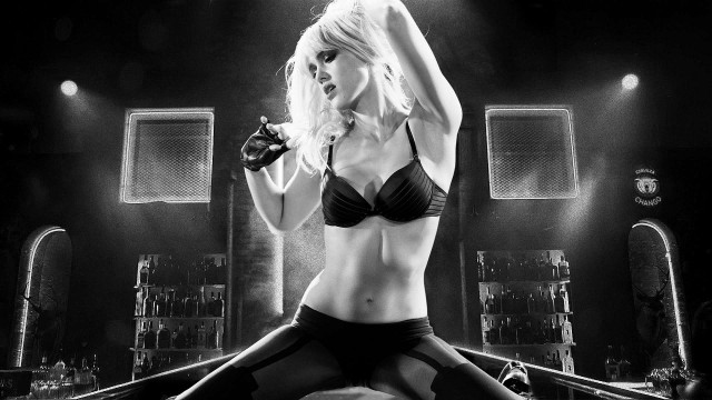 Sin City 2 - Footage 4