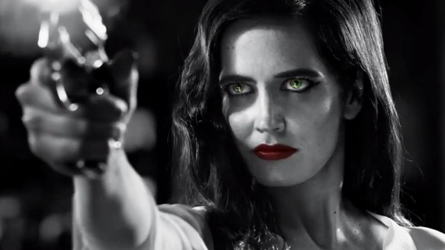 Sin City 2 - Footage 6