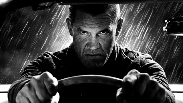 Sin City 2 - Footage 9