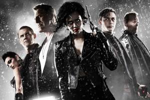 Sin City 2 - Promo Art