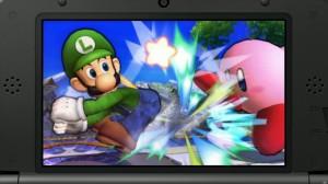 Super Smash Bros. 3DS - Gameplay