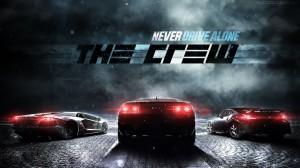 The Crew - Promo Art