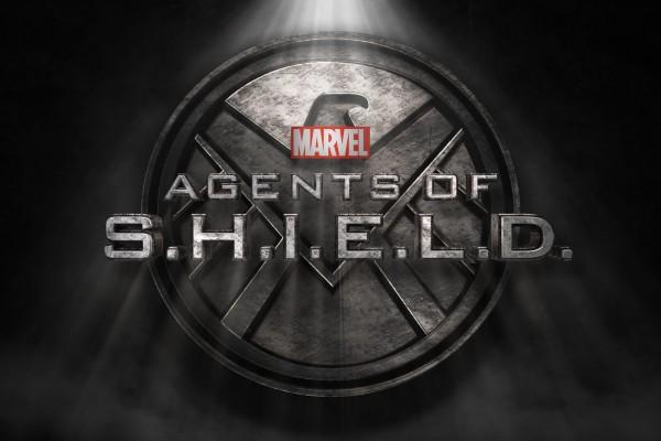 Agents of S.H.I.E.L.D. - Logo